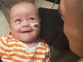Ľudia prispeli na chlapčekovu operáciu: Keď zistíte, čo jeho matka (29) spravila s peniazmi, puknete od zlosti