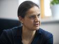 Súdna mapa by mala priniesť špecializáciu sudcov, avizuje ministerka Kolíková