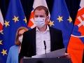 Premiéri krajín V4 budú rokovať o rozpočte EÚ, otváraní hraníc i migrácii