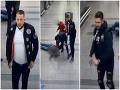 Masaker na stanici: VIDEO Kamera zachytila tvrdé kopance, polícia dotyčných mužov hľadá