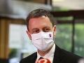 Rozhodnutie súdu o zdravotných poisťovniach označil minister Heger za veľké víťazstvo