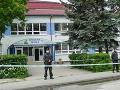 Beštiálny útok vo Vrútkach! FOTO Hrôzu na škole si všimli aj zahraničné médiá