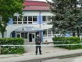 Smrť útočníka z Vrútok zachytila kamera: Šéf rezortu vnútra o desivom zákroku, policajti boli v ohrození