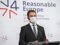 Krajiny V4 podporujú spoločný postup EÚ v súvislosti s krízou, povedal Matovič