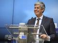 Portugalský minister financií potvrdil, že končí ako šéf Euroskupiny: Nový líder bude zvolený 9. júla