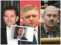 Nový PRIESKUM politických strán: Rozjazd Pellegriniho strany voliči vítajú, voliči Smeru už menej
