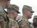 Veľvyslankyňa USA: Rokovania o posilnení vojenskej prítomnosti v Poľsku napredujú