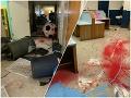 Tri deti vtrhli do školy: FOTO ich neplechy valcuje internet, z vyčíslenej škody sa vám zatočí hlava