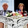 Minulosť sa zopakuje: Slotovi a Belousovovej hrozí politická smrť!