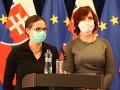 Mária Kolíková vníma Veroniku Remišovú ako pripravenú na rolu predsedníčky Za ľudí