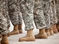 Národná rada schválila pôsobenie vojakov USA v rámci výcviku odborných spôsobilostí