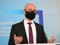 Minister Gröhling reaguje na tragédiu vo Vrútkach: Na školách chýbajú školskí psychológovia