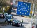 KORONAVÍRUS Nemecko vpustí iba občanov 10 krajín zo schváleného zoznamu Európskej únie