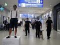KORONAVÍRUS Grécko sa znovu otvára turistom, bude ich náhodne testovať na letiskách