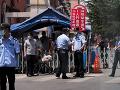 KORONAVÍRUS Strach z druhej vlny, Peking zatvára vnútorné športové a rekreačné priestory