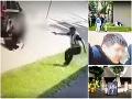 Odborník o zásahu vo Vrútkach: VIDEO Policajti nemali čas uvažovať, verejnosti uniká dôležitá skutočnosť
