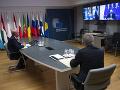 Británia a EÚ sa pokúsia oživiť rokovania o budúcich vzťahoch: Potrebný je nový impulz
