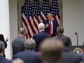 Trump chce silou mocou oddialiť vydanie: Kniha zo zákulisia Bieleho domu skončila na súde