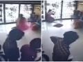 Hororové VIDEO Mama dvoch detí (†46) vrazila do dverí banky, strašný pohľad!