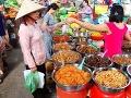 Zdrojom KORONAVÍRUSU na pekinskom trhovisku nebol nórsky losos, tvrdí Čína