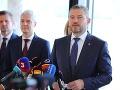Okamžité reakcie na odchod ďalších poslancov k Pellegrinimu: Fico hromží, len si nasadili masky!