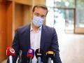 Minister Krajčí čelí drsnej kritike! Pustili sa do neho aj lekári