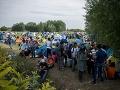 Úrad vysokého komisára OSN pre utečencov: Až 79,5 milióna ľudí na svete muselo opustiť svoje domovy