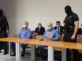 Pojednávanie v prípade plánovania vraždy Sylvie Volzovej, z ktorého je obžalovaný Pavol Rusko