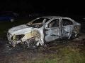 Mladík úmyselne podpálil automobil: Hrozí mu trojročné väzenie