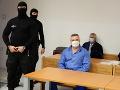 MIMORIADNE Veľké priznanie Černáka a Kaštana k vraždám: Súd schválil dohodu o vine