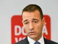 Drucker kritizuje ministra Krajčího: Počas prvých sto dní zaňho oveľa viac rozhodoval premiér