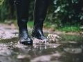Situácia v Žiline je po prívalovom daždi stabilizovaná