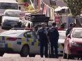MIMORIADNE Streľba počas bežnej dopravnej kontroly: Útočník zastrelil policajta