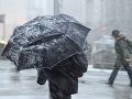 Zrážky nás potrápia aj na konci týždňa: V niektorých okresoch môžu viesť až k povodniam