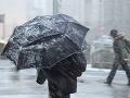 V Bratislavskom a Trnavskom kraji spadli zrážky s úhrnom až 40-60 milimetrov, informuje SHMÚ