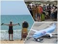 Malorka privítala prvých turistov: FOTO Vyše dvadsiati sa museli otočiť na päte, dôvod šokuje