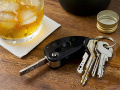 Rušný víkend policajtov v Prešovskom kraji, viacero vodičov chytili poriadne pod parou