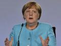 Lídri EÚ schválili predĺženie sankcií voči Rusku o ďalších šesť mesiacov, tvrdí Merkelová