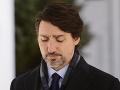 Trudeau čelí obvineniu z manipulácie pri udeľovaní vládneho kontraktu, tvrdenie odmieta