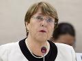 Komisárka OSN kritizovala Turecko za odstúpenie od Istanbulského dohovoru