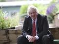 Boris Johnson prichádza s novou témou na diskusiu, chce hovoriť o obezite