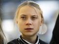 Greta Thunbergová opäť vyzýva svet: Upozornila na klimatické zmeny i rasovú nespravodlivosť