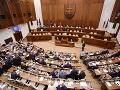 Koalícia o etickom kódexe poslanca nehovorila: Za ľudí a SaS sú pripravení rokovať