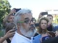 Po Kočnerovi a Ruskovi je na rade ďalší: Prokurátor Šanta podal obžalobu v prípade zmeniek