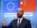 Mimoriadny summit EÚ by mal byť v septembri: Venovať sa má najmä vzťahom s Čínou a Tureckom