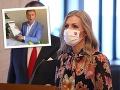 Rozhnevaná! Prvé slová Krištúfkovej na obvinenie z plagiátorstva: Porovnávajú neporovnateľné