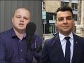 Ďalšia prestrelka medzi poslancami: Mazurek má na krku trestné oznámenie! Tvrdé slová poslanca OĽaNO