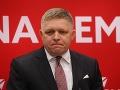 Fico vyzval Pellegriniho na odchod z vedenia Národnej rady: Opäť bude kandidovať na post predsedu
