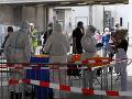 KORONAVÍRUS Karanténne opatrenia zavedú aj v druhom okrese v Nemecku