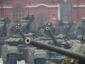 Ruské mestá zaplnila armáda: Po krajine sa konajú prehliadky ku Dňu víťazstva nad fašizmom